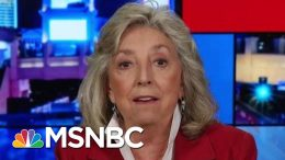 Calls For Impeachment Inquiry Surge In Wake Of Mueller Testimony   Rachel Maddow   MSNBC 2