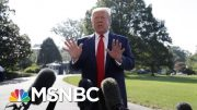 President Donald Trump: Baltimore Has Been 'Badly Mishandled' | MSNBC 3