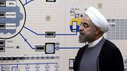 Iran announces plans to boost uranium enrichment. Here's what that actually means. 4