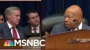 Mika: Representative Mark Meadows Had A Moment To Step Up And Didn't | Morning Joe | MSNBC 4
