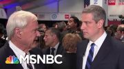 Tim Ryan Says 'Let's Find Issues We Can Move On' | MSNBC 5
