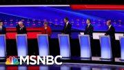 Liberals And Moderates Clash In Second Democratic Debate | Morning Joe | MSNBC 5
