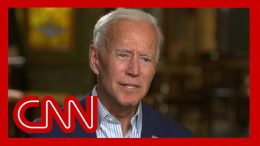 Biden: I'm opposed to Dems who want to dismantle ACA 2