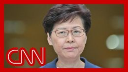 Hong Kong leader says China extradition bill 'is dead' 5