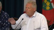 Doug Ford: People are worried about jobs, not Dean French 5