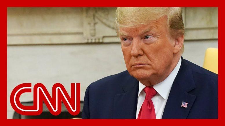 Trump praises Alex Acosta amid fury over Epstein ties 1