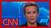 Rapinoe's message to Trump: You need to do better for everyone 3