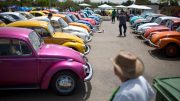 End of the road for the Beetle as Volkswagen ends production 4