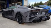 Meet the Colorado physicist who's constructing this lookalike Lamborghini using a 3D printer 5