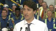 PM Trudeau takes questions on Trans Mountain pipeline expansion project 2