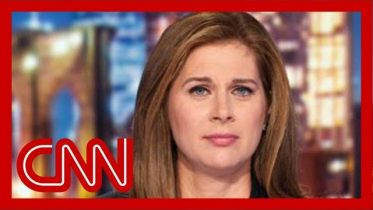 Erin Burnett: Trump is riding high after his racist tweets 6