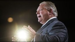 Ford government changes rules to fast-track appointment 9