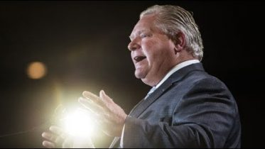Ford government changes rules to fast-track appointment 10