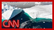 Scientists find troubling signs under Greenland glacier 4