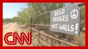 Texas woman fears her land will be seized for Trump's wall 2