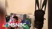 Family Of 5-Year-Old Sick Child Facing Deportation Speaks Out | The Beat With Ari Melber | MSNBC 5