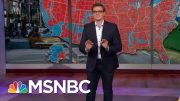 Hayes: We Should Run The Presidential Election The Way We Run EVERY Other Election. | All In | MSNBC 5