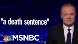 """Doctor Of Woman With Condition Says Deportation Would Be """"A Death Sentence"""" 