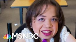Trump Admin Action Poses Huge Risk For Immigrants With Serious Health Issues | The Last Word | MSNBC 3