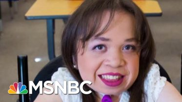 Trump Admin Action Poses Huge Risk For Immigrants With Serious Health Issues | The Last Word | MSNBC 6