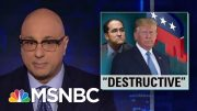 More House Republicans Head For The Exits | The Last Word | MSNBC 2
