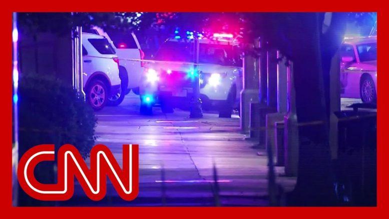 Police: 9 dead, 16 injured in Dayton, Ohio, mass shooting 1