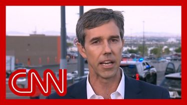 Beto O'Rourke: Trump is an open, avowed racist 6