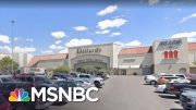 Active Shooter Situation In El Paso, TX, Police Have 'Reports Of Multiple Shooters' | MSNBC 5