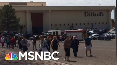 El Paso Gunman Allegedly Posted 'Wildly Anti-Immigrant' Essay Online | MSNBC 3