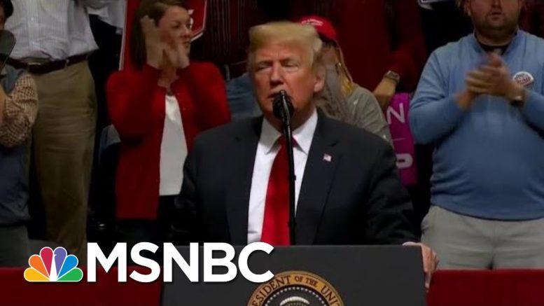 Joe Scarborough: GOP, Businesses, CEOs Turn Blind Eye To Trump Rhetoric | Morning Joe | MSNBC 1
