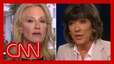 Amanpour clashes with Conway over Trump's rhetoric 10
