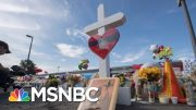 El Paso Hospital Confirms Increased Death Toll From Mass Shooting | Andrea Mitchell | MSNBC 4