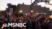 2 American Cities. 13 Hours. This Is A Country In Crisis. | Deadline | MSNBC 4