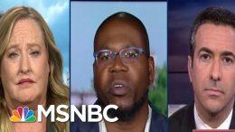 White Nationalist Terror Rising: The Roots Of Invasion Rhetoric | The Beat With Ari Melber | MSNBC 4