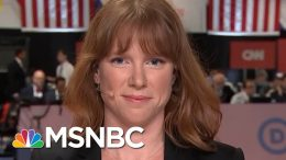 Full Bedingfield: Biden Won't Take 'Distortions Of His Record Lying Down' | MTP Daily | MSNBC 8