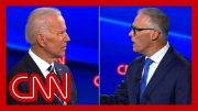 Jay Inslee blasts Joe Biden on climate plan: Our house is on fire 5