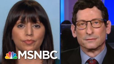 Crime Expert: Crimes Spike Around Trump's Election And Rhetoric | The Beat With Ari Melber | MSNBC 6
