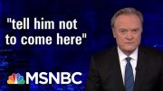 """El Paso Residents To Donald Trump: """"You Are Not Welcome Here"""" 