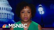 The Challenges In Fighting White Nationalism, Domestic Terrorism - The Day That Was | MSNBC 5