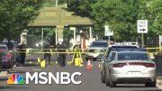 GOP Congressman Backs Assault-Weapon Ban | Morning Joe | MSNBC 2