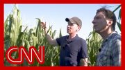 Farmers innovate to fight food shortage from climate crisis 3