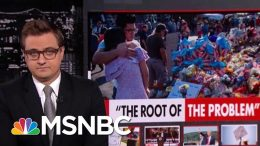 Tucker Carlson Claims White Supremacy Is Not A Problem   All In   MSNBC 9