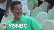 Green Shirt Guy And More Fun At Tucson's City Council Meeting   All In   MSNBC 3
