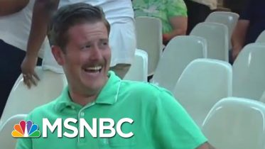Green Shirt Guy And More Fun At Tucson's City Council Meeting | All In | MSNBC 5