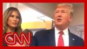 Trump brags about crowd size during El Paso visit 4