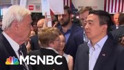 Andrew Yang Explains His 'Freedom Dividend' Plan | MSNBC 4