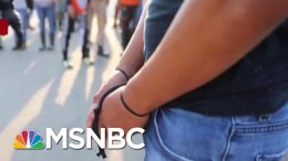 School Superintendent On Caring For Kids Whose Parents Were Detained By ICE | Velshi & Ruhle | MSNBC 5