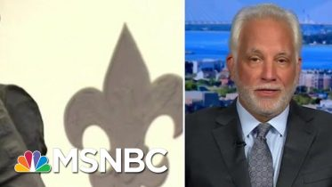 New Lawsuit Identifies 350 Predator Boy Scout Scoutmasters   Velshi & Ruhle   MSNBC 6