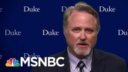 If All States Had Red-Flag Laws, 'Logically' It Would Stop At Least One Shooter | MTP Daily | MSNBC 6
