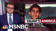 President Donald Trump Can't Help, So He Hurts | All In | MSNBC 5